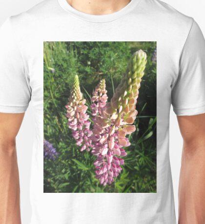 Summer Spires Unisex T-Shirt