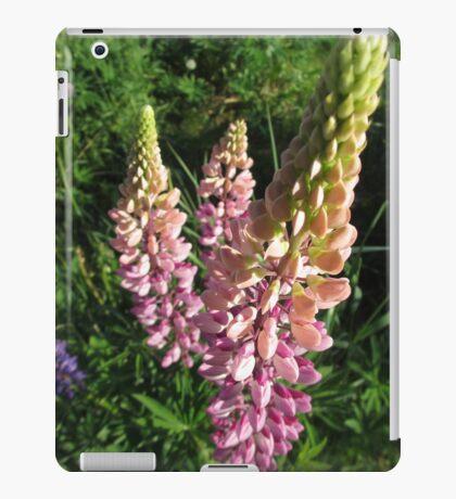 Summer Spires iPad Case/Skin