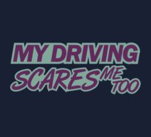 My driving scares me too (5) by PlanDesigner