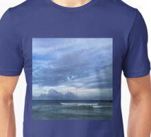 Beach View Playa del Carmen Unisex T-Shirt