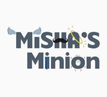 Misha's minion - 01 by Susanna Olmi