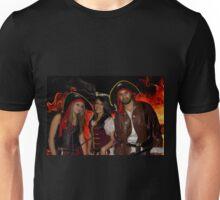 Dia De Los Inocentes VII Unisex T-Shirt