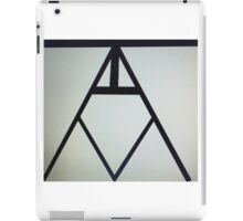 Alex's Signature iPad Case/Skin