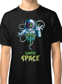 Empty Space Classic T-Shirt