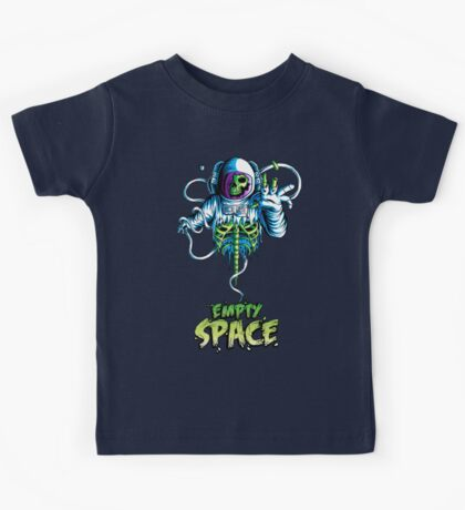 Empty Space Kids Tee