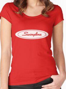 Office Space Swingline Stapler Milton Missing Women's Fitted Scoop T-Shirt