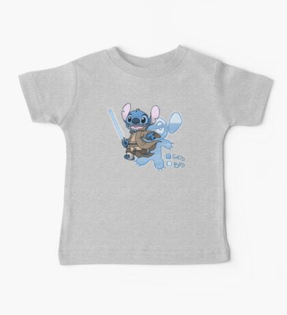 Force of Goodness Baby Tee