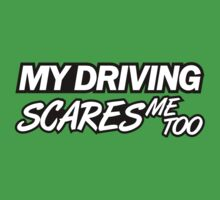 My driving scares me too (6) by PlanDesigner
