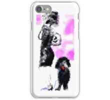 It's A Dog's World iPhone Case/Skin