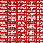 PROUD MEMBER OF THE BASKET OF DEPLORABLES by LisaRent