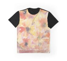 Flowers by the window Graphic T-Shirt