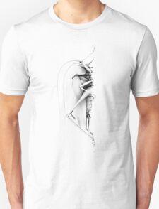 Hopper Unisex T-Shirt
