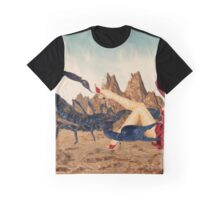 Pinned up 3 Graphic T-Shirt