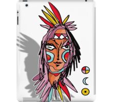 bruxa iPad Case/Skin