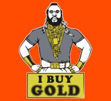 I Buy Gold by loku
