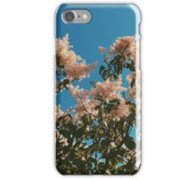 Harpswell Flowers iPhone Case/Skin
