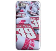 For a Wonderful Cause... iPhone Case/Skin