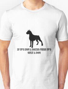 Boxer Pride  T-Shirt