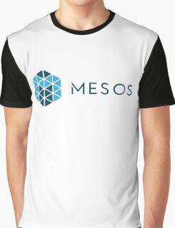 apache mesos kernel hadoop Graphic T-Shirt