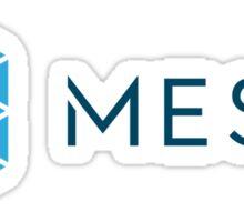 apache mesos kernel hadoop Sticker