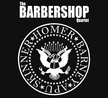 Homer´s Barbershop Quartet Unisex T-Shirt