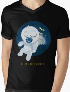 alienchildstudio Mens V-Neck T-Shirt