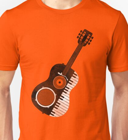 Acoustic Remix T-Shirt