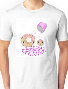 Mother daughter  Unisex T-Shirt