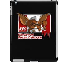 Kingston Falls Chicken iPad Case/Skin