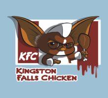 Kingston Falls Chicken One Piece - Short Sleeve