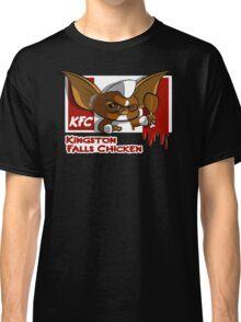 Kingston Falls Chicken Classic T-Shirt