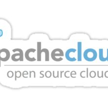 apache cloudstack Sticker