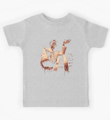 The Incredible Jimmy Smith Kids Tee