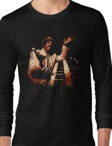 The Incredible Jimmy Smith Long Sleeve T-Shirt