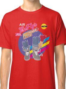 Power Laces 2.0! Classic T-Shirt
