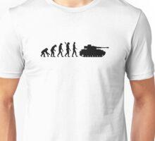 Evolution Tank Unisex T-Shirt