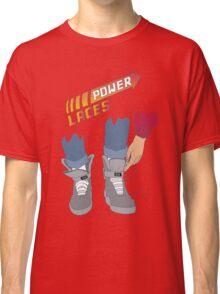 Power Laces! Classic T-Shirt