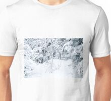 Powder Day Unisex T-Shirt