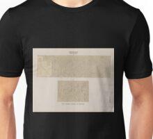 0647 Ptolemaeer Ptol XI Alexander I Edfu Idfû Nördliche Innenseite der Ringmauer Unisex T-Shirt