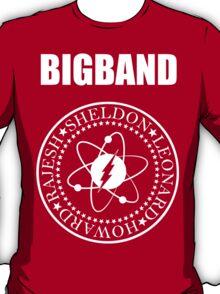 The Big Band T-Shirt