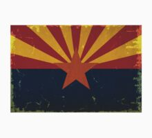 Arizona State Flag VINTAGE by USAswagg