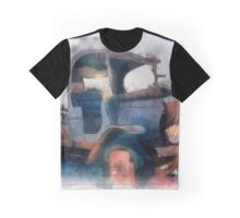 This Old Truck - in Watercolor Graphic T-Shirt