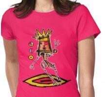 bruxa Womens Fitted T-Shirt