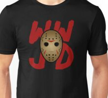 WWJD - What Would Jason Do?  Unisex T-Shirt