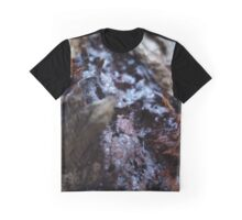 Hardened Terrain Graphic T-Shirt
