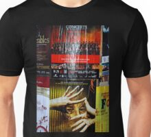 What can we do.... Quebec 2008 Unisex T-Shirt