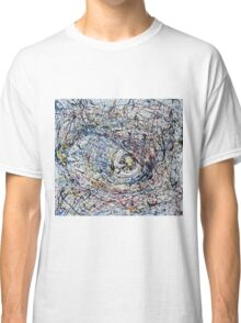 One of Pollock's eye Classic T-Shirt