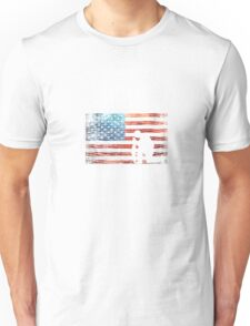 I Stand For The National Anthem Unisex T-Shirt