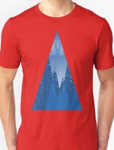 Cold In The Forest Unisex T-Shirt