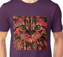 Pixel Kitten  Unisex T-Shirt